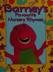 Barneys favorite nursery rhymes
