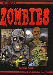 Gurps Zombies, 4th Edition