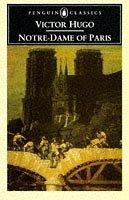 Notre-Dame of Paris by Victor Hugo