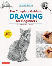 Complete Guide to Drawing for Beginners