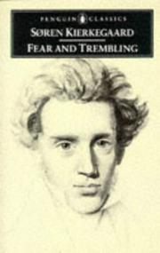 Fear and Trembling PDF