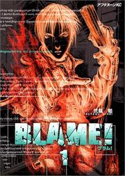 Blame Vol. 1 (Blame) (in Japanese) PDF