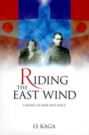 Riding the east wind PDF