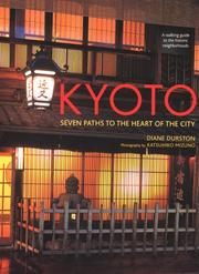 Kyoto by Diane Durston