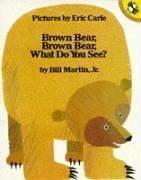 Brown Bear, Brown Bear, What Do You See? PDF