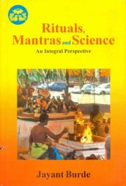 Rituals, mantras, and science PDF