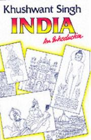India by Khushwant Singh