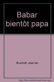 Babar coquelicot