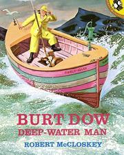 Burt Dow, deep-water man PDF