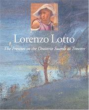 Lorenzo Lotto by Francesca Cortesi Bosco