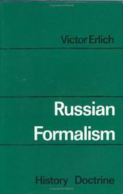 Russian formalism PDF