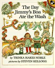 The Day Jimmy's Boa Ate the Wash PDF