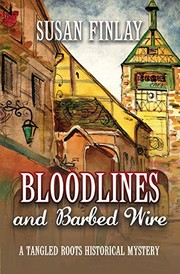 Bloodlines and Barbed Wire