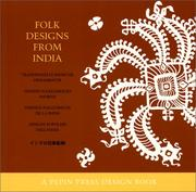 Folk Designs From India (Pepin Press Design) PDF