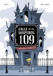 Calle de los suspiros 109: fantasmas a domicilio