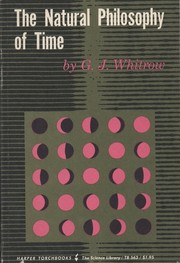The natural philosophy of time.