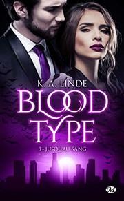 Blood Type, T3