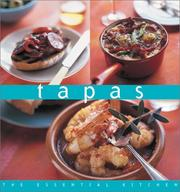 Tapas by Richard Tapper