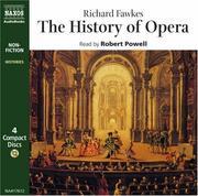 The History of Opera PDF