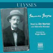 Cover of: Ulysses by James Joyce
