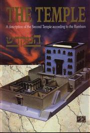 The Temple in Jerusalem PDF