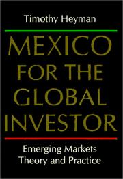 Mexico for the Global Investor PDF