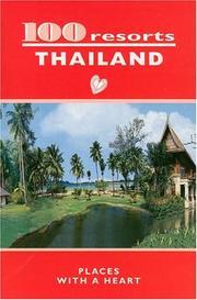 100 Resorts THAILAND PDF