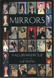 Mirrors by Naguib Mahfouz