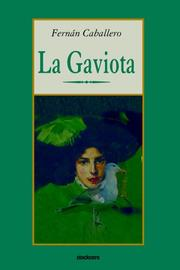 Cover of: La Gaviota by Fernn Caballero