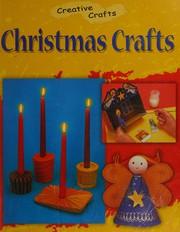 Christmas Crafts (Creative Crafts)