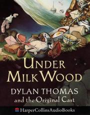 Under Milk Wood PDF