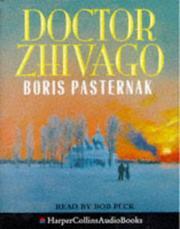 Doctor Zhivago PDF