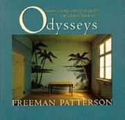 Odysseys by Freeman Patterson