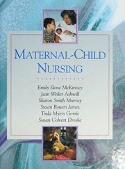 Maternal-child nursing