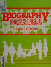 Biography puzzlers