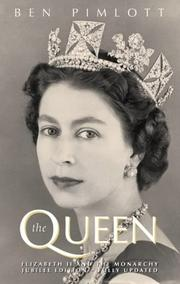 The Queen by Ben Pimlott