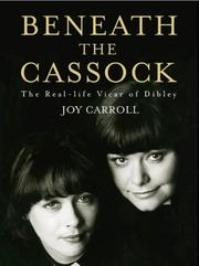 Beneath the Cassock by Joy Carroll