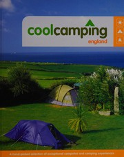 Cool camping, England