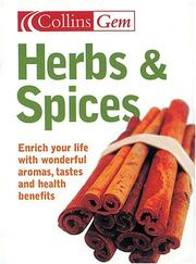 Herbs and Spices PDF