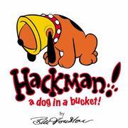 Hackman, a Dog in a Bucket! PDF
