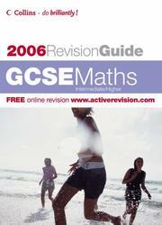 GCSE Maths (Revision Guide) PDF