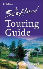 VisitScotland Touring Guide Scotland PDF