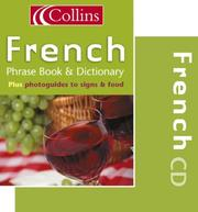 French Phrasebook and Dictionary PDF