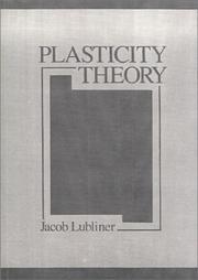 Plasticity Theory PDF