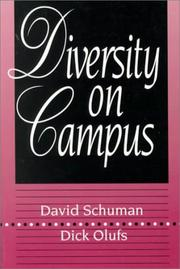 Diversity on campus PDF