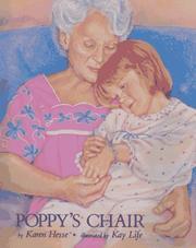 Poppy's Chair PDF