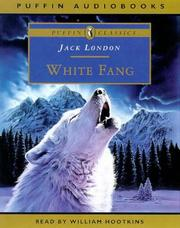 Cover of: White Fang (Puffin Classics) by Jack London
