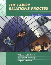 The labor relations process PDF