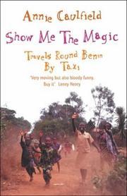 Show Me the Magic PDF