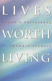 Lives worth living PDF